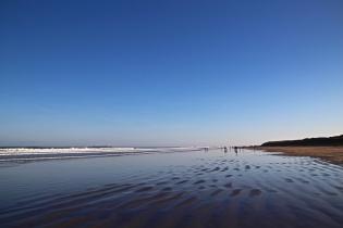 Bamburg Beach