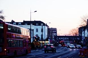Camden Lights