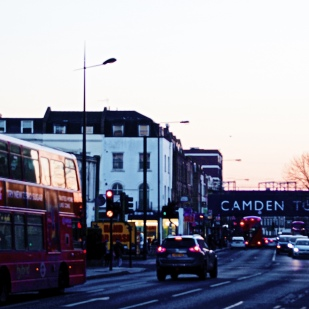 Camden Lights
