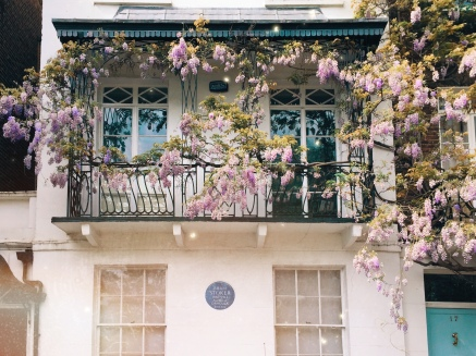 Bram Stoker House